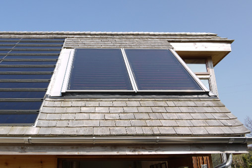 SAS & Trewartha's Plumbing and Heating Ltd - Solar PV (Photovoltaic) Systems