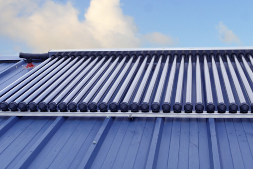 SAS & Trewartha's Plumbing and Heating Ltd - Solar Water and Solar Heating